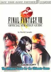 Final Fantasy VIII Strategy Guide