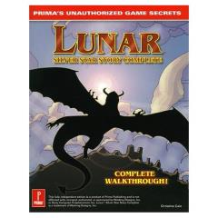 Lunar - Silver Star Story Complete Strategy Guide