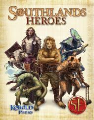 Southlands Heroes