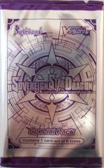 Special Pack - Sovereign Star Dragon
