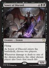 Sower of Discord (R)