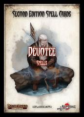 Spell Cards - Devotee