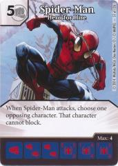Spider-Man - Hero for Hire