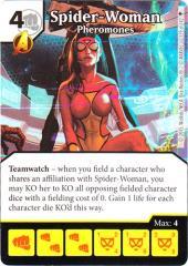Spider-Woman - Pheremones