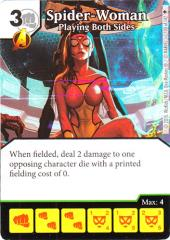 Spider-Woman - Playing Both Sides