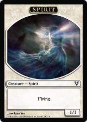 Spirit #1 (Token)