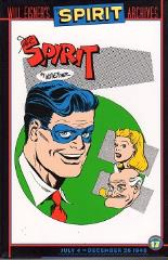 Spirit Archive Vol. 17, The - July 4 to December 26, 1948