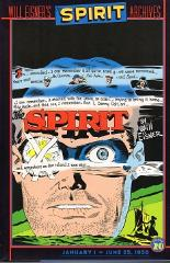 Spirit Archive Vol. 20, The - January 1 to June 25, 1950
