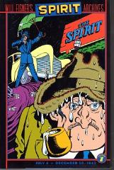 Spirit Archive Vol. 7, The - July 4 to December 26, 1943
