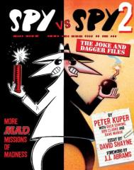 Spy vs. Spy 2 - The Joke and Dagger Files
