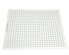 Double Sided Gaming Mat - Squares Only