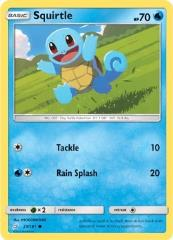 Squirtle (23) (C) #23