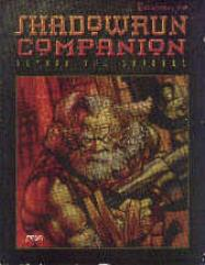 Shadowrun Companion (1st Edition)
