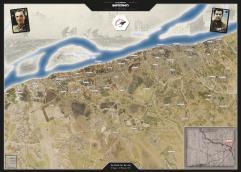 Ubertext Map - Stalingrad