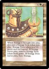 Stangg (Italian) (R)