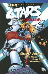 JSA Presents - Stars and S.T.R.I.P.E. Vol. 2