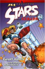 JSA Presents - Stars and S.T.R.I.P.E. Vol. 1