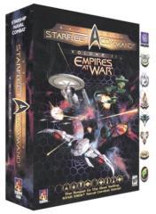 Star Trek - Starfleet Command Vol. II - Empires at War