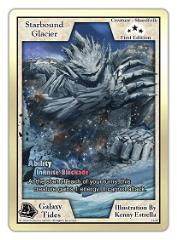 Starbound Glacier Promo