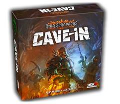 Star Scrappers - Cave-In (Kickstarter Exclusive)