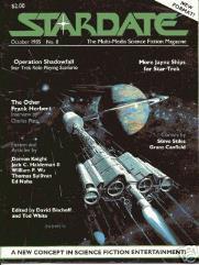 "#8 ""More Janyz Ships for Star Trek, Operation Shadowfall - Star Trek Scenario"""