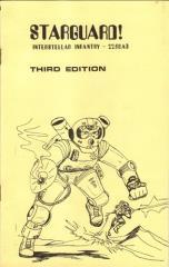 Starguard! (3rd Edition)