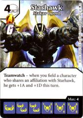 Starhawk - Stakar Ogord
