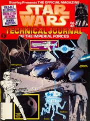 Technical Journal of the Imperial Forces
