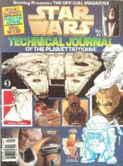 Technical Journal of the Planet Tatooine