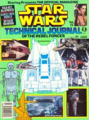 Technical Journal of the Rebel Forces
