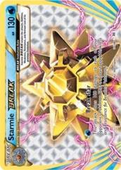 Starmie BREAK (Ultra R) #32 (Holo)