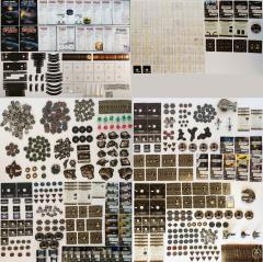 X-Wing Miniatures Collection #17 - 3 Base Games + 36 Expansions!