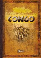 Congo - Adventures in the Heart of Africa