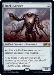 Steel Overseer (R)