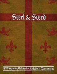 Steel & Steed Print Edition