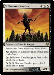 Stillmoon Cavalier (R) (Foil)
