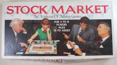 Stock Market Game (1981)