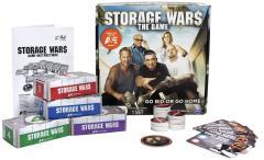 Storage Wars - The Game