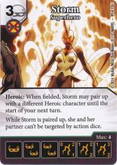 Storm - Superhero