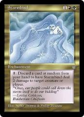 Stormbind (R)