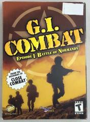G.I. Combat #1 - Battle of Normandy