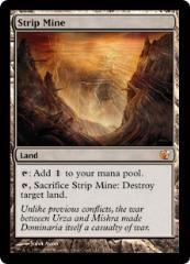 Strip Mine (MR) (Foil)