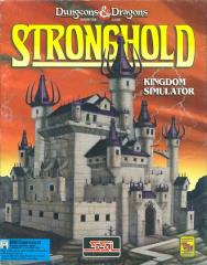 Stronghold - Kingdom Simulator