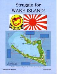 Struggle for Wake Island!