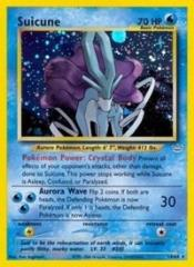 Suicune (14) (HR) #14 (Holo)