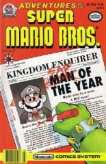 Adventures of Super Mario Bros. #6