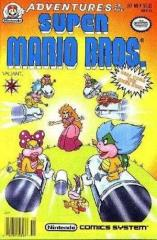 Adventures of Super Mario Bros. #9