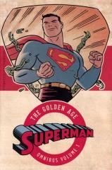 Superman - The Golden Age Omnibus #1