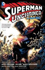 Superman Unchained - Deluxe Edition