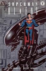 Superman vs. Aliens Vol. 1